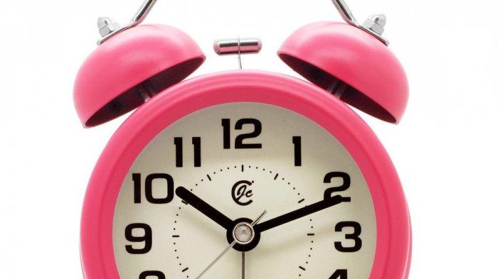 3 Aplikasi Alarm di Android yang Buat Sahur Tepat Waktu