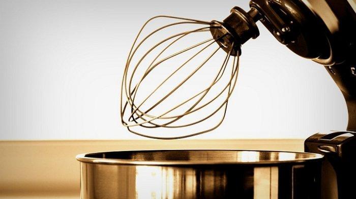 6 Tips Merawat Mixer Agar Awet dan Tidak Mudah Rusak, Simpan di Tempat Kering dan Aman