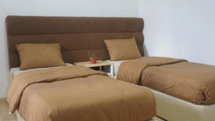 Tarif Mulai Rp 90 Ribuan, Ini 5 Hotel Murah di Bukittinggi Dekat Jam Gadang