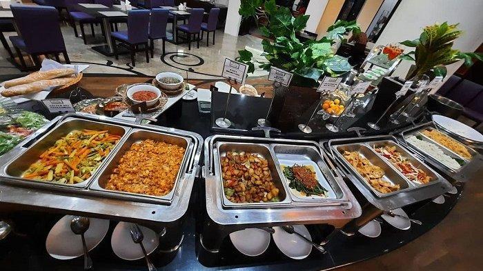 Ini 11 Hotel di Lampung yang Tawarkan Bukber All You Can Eat, Harga Mulai Rp 60 Ribuan