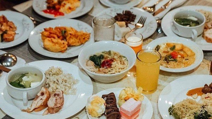 15 Hotel di Pontianak Ini Tawarkan Paket Bukber All You Can Eat, Harga Mulai Rp 49 Ribuan