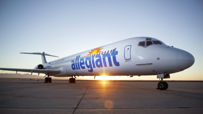Allegiant Air, Maskapai Penerbangan Paling Murah dan Menguntungkan yang Juga Sering Alami Kecelakaan