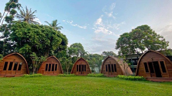 Tak Perlu Keluar Kota, Penginapan di Jakarta Tawarkan Sensasi Staycation di Alam Terbuka