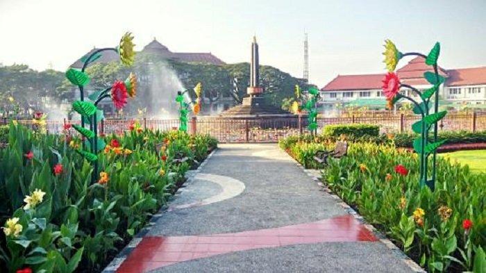 6 Tempat Wisata Gratis Dekat Stasiun Kota Malang yang Bisa Dikunjungi