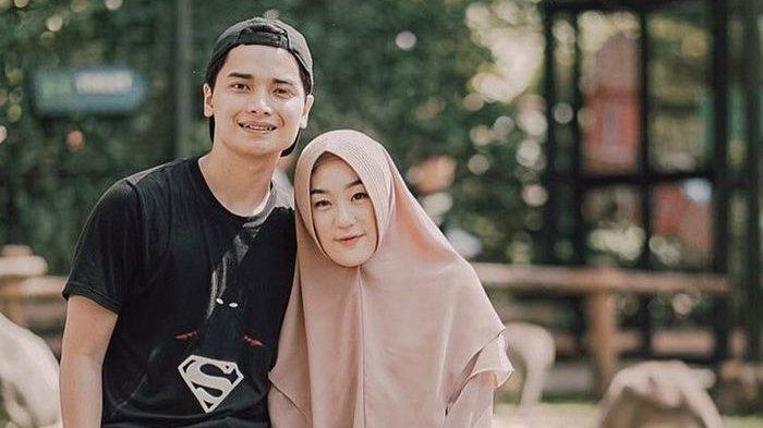 Alvin Faiz dan Larissa Chou Pernah Kunjungi Hong Kong, Unggah Foto Berdua di Victoria Park