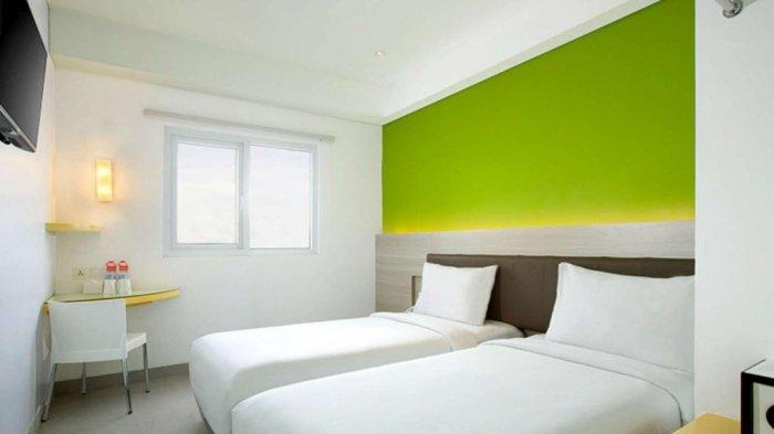 Promo 5 Hotel di Padang yang Nyaman untuk Staycation, Tarif Mulai Rp 250 Ribuan