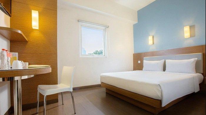 Dekat Taman Margasatwa Ragunan, Ini Rekomendasi 5 Hotel Bintang 2 & 3 di Pasar Minggu untuk Menginap