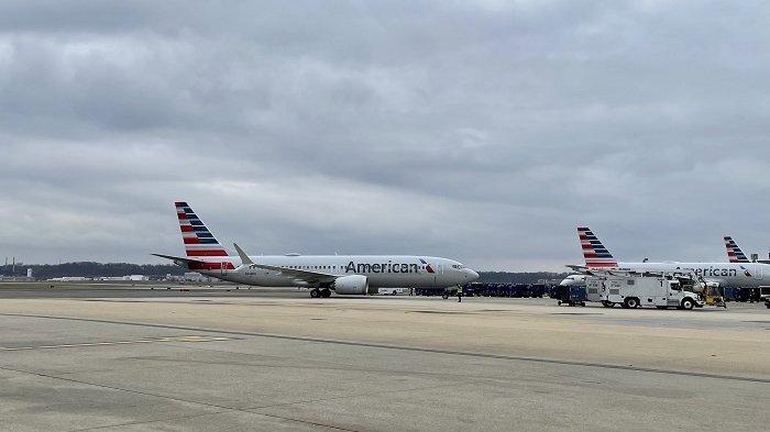 Maskapai Ini Turunkan Penumpang yang Tak Pakai Masker dan Malah Berpidato di Pesawat