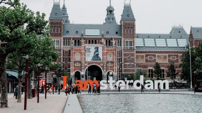 Cegah Penyebaran Covid-19, Pemerintah Belanda Usulkan Larangan Penerbangan dan Jam Malam Nasional