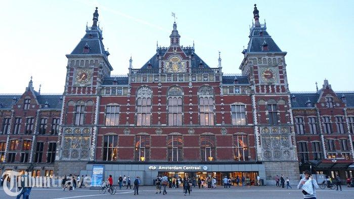 Keliling Amsterdam Selama 3 Hari Cuma Modal Rp 400 Ribuan, Mau?