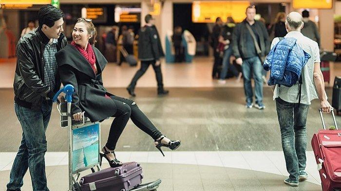 Tiket Murah ke Eropa, Rute Medan-Amsterdam Tarif Mulai Rp 8 Jutaan