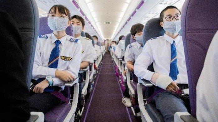Maskapai Ini Punya Layanan Terbang ke Mana Saja Buat Anak-anak yang Ingin Belajar Penerbangan