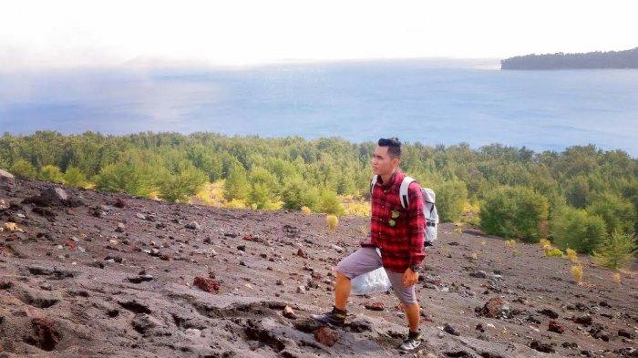 Ngapain Aja Liburan 2 Hari Di Anak Gunung Krakatau Intip Itinerary Berikut Ini Tribun Travel