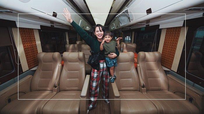 Promo PT KAI 2018 - Harga Tiket Mulai Rp 75 Ribuan Kamu Bisa Jalan-jalan Naik Kereta Lebih Murah!