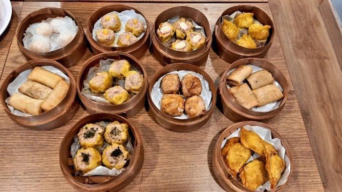 5 Tempat Makan Dimsum di Bogor, Bamboo Dimsum Tawarkan Sistem Makan Dimsum Sepuasnya