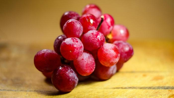 Anggur Ruby Roman