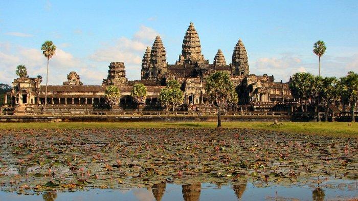 Tarik Turis Asia Tenggara dan Timur Tengah, Kamboja Kembangkan Wisata Halal