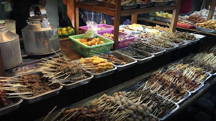 Rekomendasi 4 Angkringan Enak di Jogja Buat Kulineran Sambil Menikmati Suasana Malam