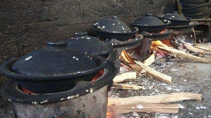 Lezatnya Serabi Kocor Mbak Tini, Kuliner yang Wajib Dicoba saat Jalan-jalan ke Parangtritis