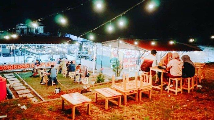 Angkringan Semar dan 4 Kuliner Malam di Bogor Paling Disukai Wisatawan