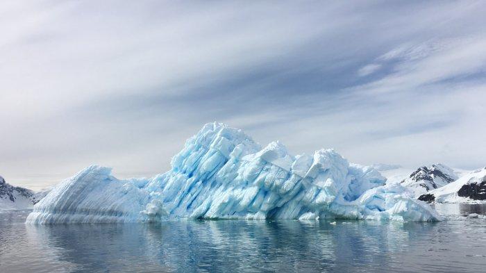 Temuan Mengejutkan Para Ilmuwan, Ada Dunia Tersembunyi di Bawah Es Antartika