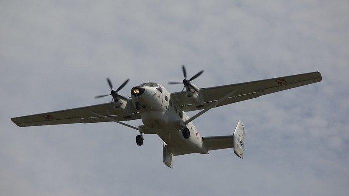 Pesawat Antonov An-28 Alami Kecelakaan di Siberia, Seluruh Penumpang Berhasil Diselamatkan