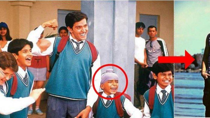 Masih Ingat Pemeran Sadar di Film India Koi Mil Gaya? Jangan Kaget Lihat Penampilannya Sekarang!