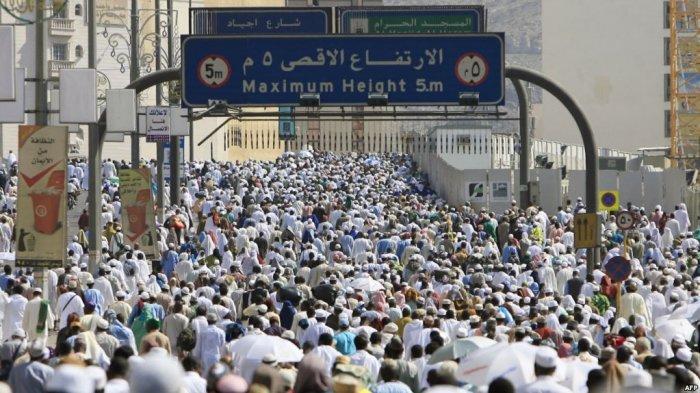 Astronom Arab Saudi Mengaku Sulit Melihat Bulan Baru Tentukan Awal Ramadan, Apa Penyebabnya?