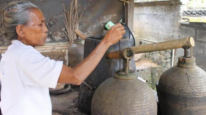 Sudah Jadi Minuman Legal, Gubernur Bali akan Selenggerakan Festival Arak