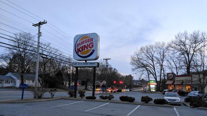 Mulai 7 Mei, Ada Menu Baru Burger King, Pakai 'Daging' Berbahan Tumbuhan