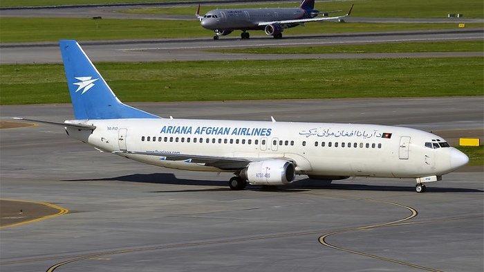 Sempat Terhenti, Penerbangan Domestik di Afghanistan Akan Kembali Beroperasi