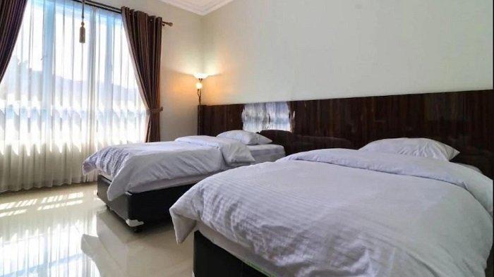Liburan ke Taman Safari Bogor, Ini Pilihan Hotel Bintang 2 di Cisarua yang Nyaman untuk Menginap