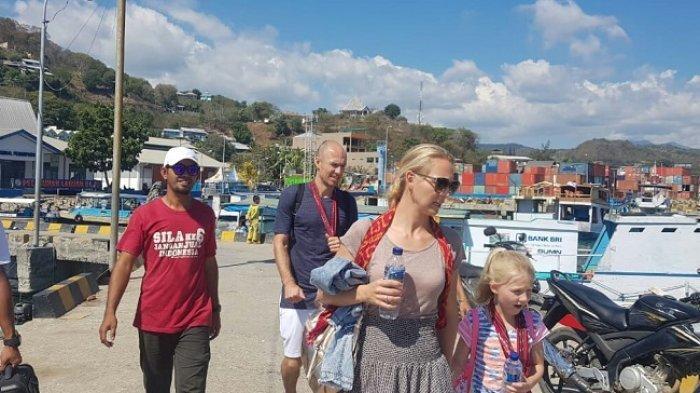 Liburan ke Manggarai Barat, Pesepakbola Belanda Arjen Robben Bakal Kunjungi 6 Destinasi di NTT Ini