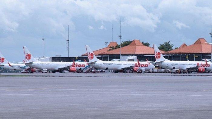 Lion Air Tawarkan GRATIS Bagasi untuk Penerbangan Menuju Jakarta dan Batam PP