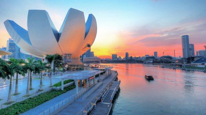 Bolehkah Wisatawan yang Sudah Divaksin Covid-19 Berkunjung ke Singapura?