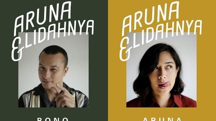 5 Kuliner Khas Indonesia yang Tampil dalam Film Aruna dan Lidahnya, Ada Lorjuk hingga Pengkang