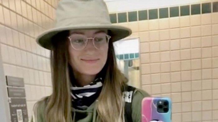 Viral di TikTok, Penumpang Wanita Berpura-pura Hamil Demi Sembunyikan Tas Tambahan