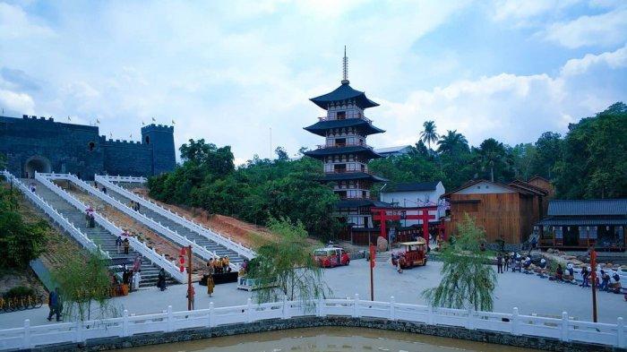 Asia Heritage, Pekanbaru, Riau