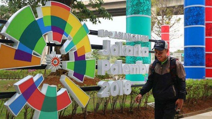 75 Paket Wisata di 7 Destinasi Wisata Unggulan Siap Dijual Selama Asian Games 2018