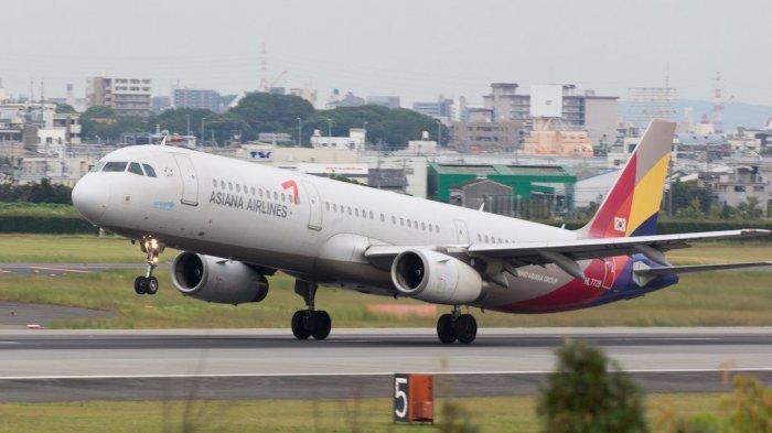 Mulai Hari Ini, Maskapai Asiana Airlines Pindah ke Terminal 3 Bandara Soekarno-Hatta
