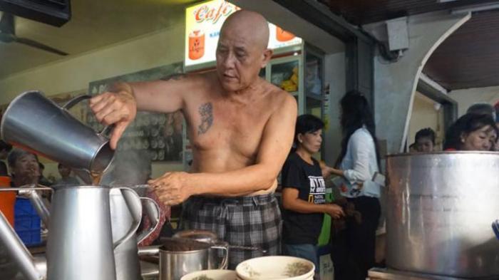 5 Kuliner Legendaris Pontianak, Ada Warung Kopi Suka Hati yang Berdiri Sejak 1940