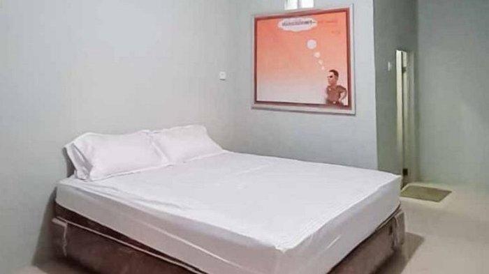 5 Hotel Murah di Padang Dekat Pusat Kota, Staycation Mulai Rp 103 Ribuan per Malam