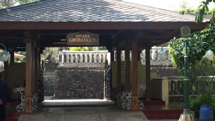 Ingin Ziarah ke Makam Soeharto? Catat Dulu 10 Aturan yang Wajib Ditaati Pengunjung Ini