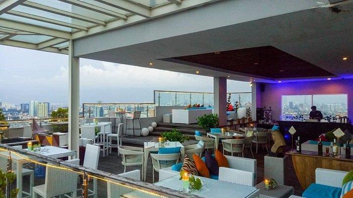 Makan Malam Romantis dengan Pemandangan Sky View, ini 5 Hotel di Jakarta dengan Restoran Rooftop