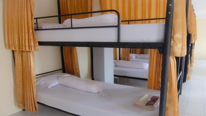 6 Hotel Murah Kulon Progo Yogyakarta Dekat Objek Wisata, Tarif Dibawah Rp 150 Ribuan