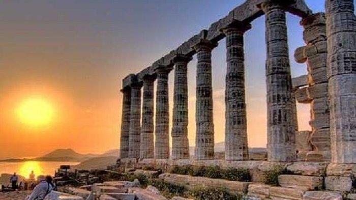 Yunani Berencana Hapus Aturan Karantina untuk Wisatawan, Berikut Syaratnya