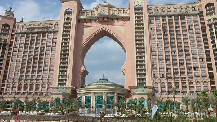 Hotel di Dubai Ini Tawarkan Tes Covid-19 Gratis untuk Wisatawan Internasional