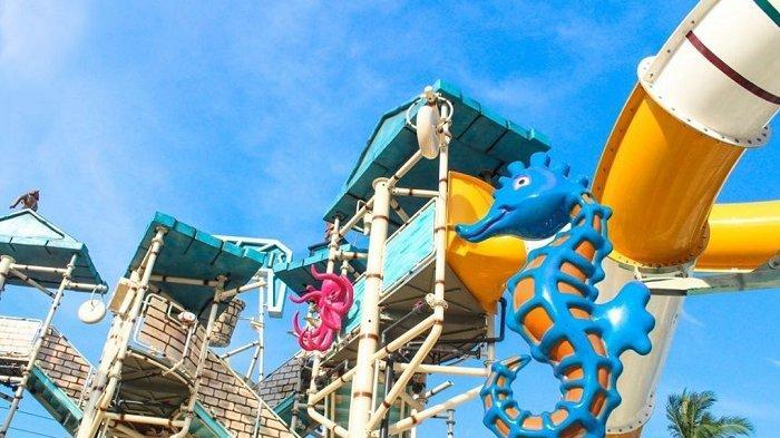 Daftar Paket Hemat untuk Libur Lebaran di Ancol Bareng Keluarga
