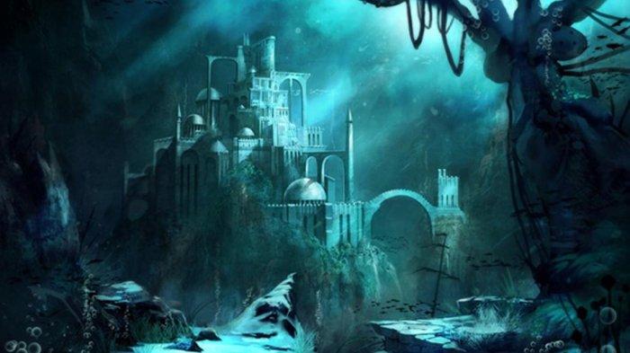 Sempat Dianggap Mitos seperti Atlantis, 6 Kota Tenggelam Ini Ternyata Benar-benar Ada