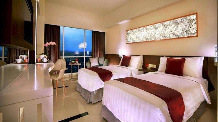 PSBB Berakhir, Hotel Bintang 4 di Malang Ini Bisa Kamu Pilih untuk Liburan Akhir Pekan